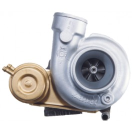Turbo VW - BORA TDI - 1.9/4 - ASZ (2001)