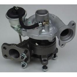turbo peugeot 206 hdi 1 4 4 dv4td 2002