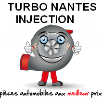 TURBO NANTES INJECTION